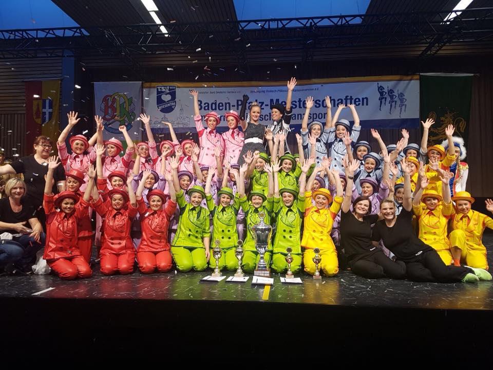 Victoriagarde - SV Knielingen - Die Holzbiere